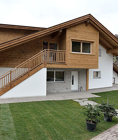 Partner Apartments Col da Larjac
